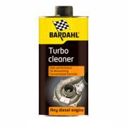 Очиститель турбокомпрессора Bardahl Turbo Cleaner (3206) 1л