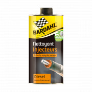 Очисник дизельних форсунок Bardahl Nettoyant Injecteurs Diesel (11551) 1л