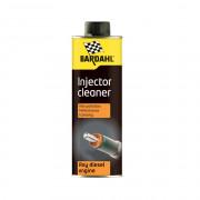 Очиститель дизельных форсунок Bardahl Diesel Injector Cleaner (1185) 300мл