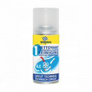 Очиститель кондиционера Bardahl Nettoyant Climatisation (4458B) 125мл