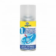 Очищувач кондиціонера Bardahl Nettoyant Climatisation (4458B) 125мл