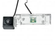 Камера заднего вида Phantom CA-35+FM-97 для Geely EC8 2010-2016, GC5 2014-2016, GC6 2014-2016, GX2 2011-2016, MK 2005-2014