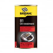 Превентивная (противоизносная) присадка в моторное масло Bardahl B1 Oil Treatment (1201) 250мл