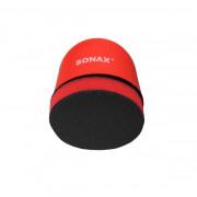 Глиняный аппликатор для удаления поверхностных загрязнений Sonax Clay-Ball 419700