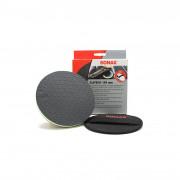 Очистительный круг для ручной / машинной обработки кузова Sonax ClayDisc 450605 (150мм)
