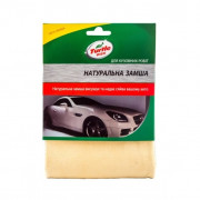 Натуральная замша Turtle Wax CL412 (55х32см)