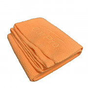 Набор микрофибровых салфеток CarPro Cquartz Terry Cloth (40х40см) 10шт