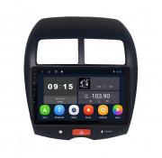 Штатная магнитола Sound Box SB-8127-1G для Mitsubishi ASX (Android 8.1.0)
