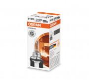 Лампа галогенная Osram Original Line 64177 24V (H15)
