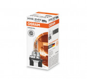 Osram Лампа галогенная Osram Original Line 64177 24V (H15)