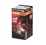 Лампа галогенная Osram Truckstar Pro 64216 TSP 24V (H11)