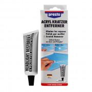 Набор для удаления царапин (антицарапин) для акрила и оргстекла Presto Acryl Kratzer Entferner 430114 (50г)