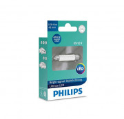 Светодиодная (LED) лампа Philips Ultinon LED-Fest (C5W) 11864ULWX1 (6000K) 43mm