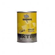 Моторное масло Bardahl XTR C60 Racing 39.67 10w-60