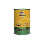 Моторное масло Bardahl Technos C60 5w-30 mSAPS