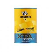 Моторное масло Bardahl XTA Polarplus 10w-40
