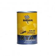 Моторное масло Bardahl XTA Polarplus 5w-30 Fuel Economy mSAPS