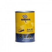 Моторное масло Bardahl XTA Polarplus 5w-40
