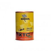 Моторное масло Bardahl XTC C60 0w-40