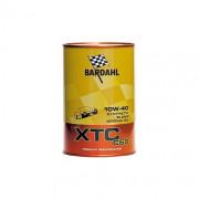 Моторное масло Bardahl XTC C60 10w-40