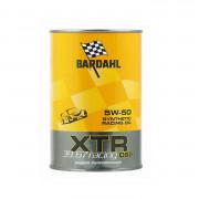 Моторное масло Bardahl XTR C60 Racing 39.67 5w-50