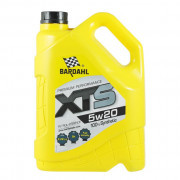 Моторное масло Bardahl XTS 5w-20
