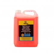 Антифриз Bardahl Antifreeze Type D (G12+) -35 (концентрат красного цвета)