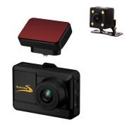 Автомобильный видеорегистратор Aspiring Alibi 5 (AL198745) с Wi-Fi, GPS (магнитное крепление)
