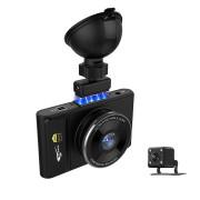 Автомобильный видеорегистратор Aspiring Proof 2 (PR655445) с магнитным креплением