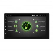 Incar Автомагнітола Incar DTA-7707 DSP (Android 9.0)