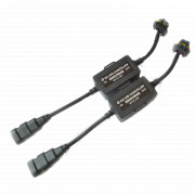 Обманка для светодиодных (LED) ламп Prime-X HB3 (9005) / HB4 (9006)