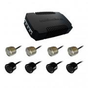 Парктроник Multitronics PT-4TC для заднего / переднего бампера (без дисплея)