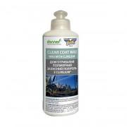 Тривалий полімерний захисний поліроль з `Clirilium` Gliptone Clear Coat Wax & Paint Sealant DA0801 / GT0801