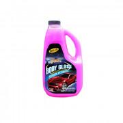 Очищуючий та підсилюючий блиск поліроль з карнаубським воском Gliptone Body Gloss with Carnauba DA2001 / GT2064 / GT2001 / GT2005