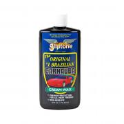 Gliptone Оригинальный карнаубский крем-воск Gliptone Original Carnauba Cream Wax GT0216 (473мл)