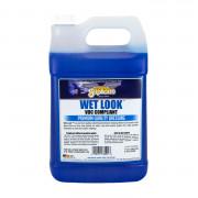 Gliptone Глянцевое покрытие для любых поверхностей (на основе растворителей) Gliptone Wet Look DAWET / WET-01V