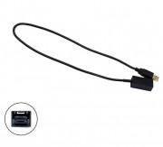 Удлинитель USB Connects2 CTMIT-USB для Mitsubishi L200 (2015+)
