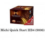 Ксенон Michi Quick Start 35Вт HB4 (9006) 5000K Xenon