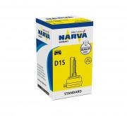 Ксеноновая лампа Narva D1S 84010 35W 4300K