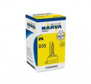 Ксеноновая лампа Narva D3S 84032 35W 4300K