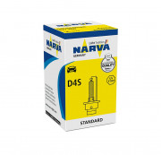 Ксеноновая лампа Narva D4S 84042 35W 4300K