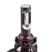 Светодиодная (LED) лампа Michi MI HB4 (9006) 5500K