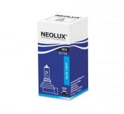Лампа галогенная Neolux Blue Light N711B (H11)