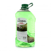 Жидкость для стеклоомывателя с хвойным ароматом Wisso Herbal 014241.45 (Лето)