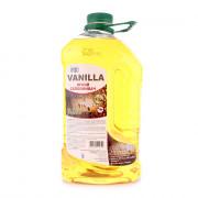 Жидкость для стеклоомывателя с ароматом ванили Wisso Vanilla 014241.55 (Лето)