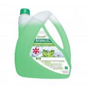 Жидкость для стеклоомывателя с ароматом мятной свежести Dannev Mint Freshness 024240.23 / 024241.75 до -20°C (Зима)