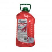 Жидкость для стеклоомывателя Wisso Winter Rowan 014241.114 до -15°C (Зима)