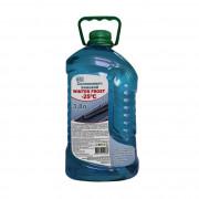 Жидкость для стеклоомывателя Wisso Winter Frost 014241.214 до -25°C (Зима)