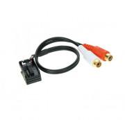 AUX-адаптер ACV 1424-01 для подключения аудиоисточников к штатной магнитоле Skoda, Volkswagen