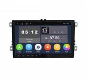 Штатная магнитола Sound Box SB-6299-1G для Volkswagen Universal (Android 9.0)